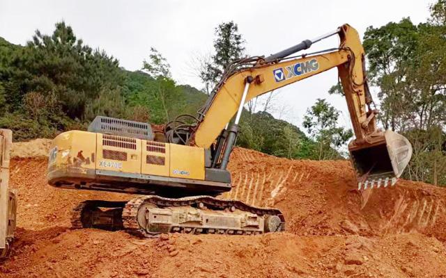 龙岩月山机械小标告诉您一般机械设备应该怎么维护保养