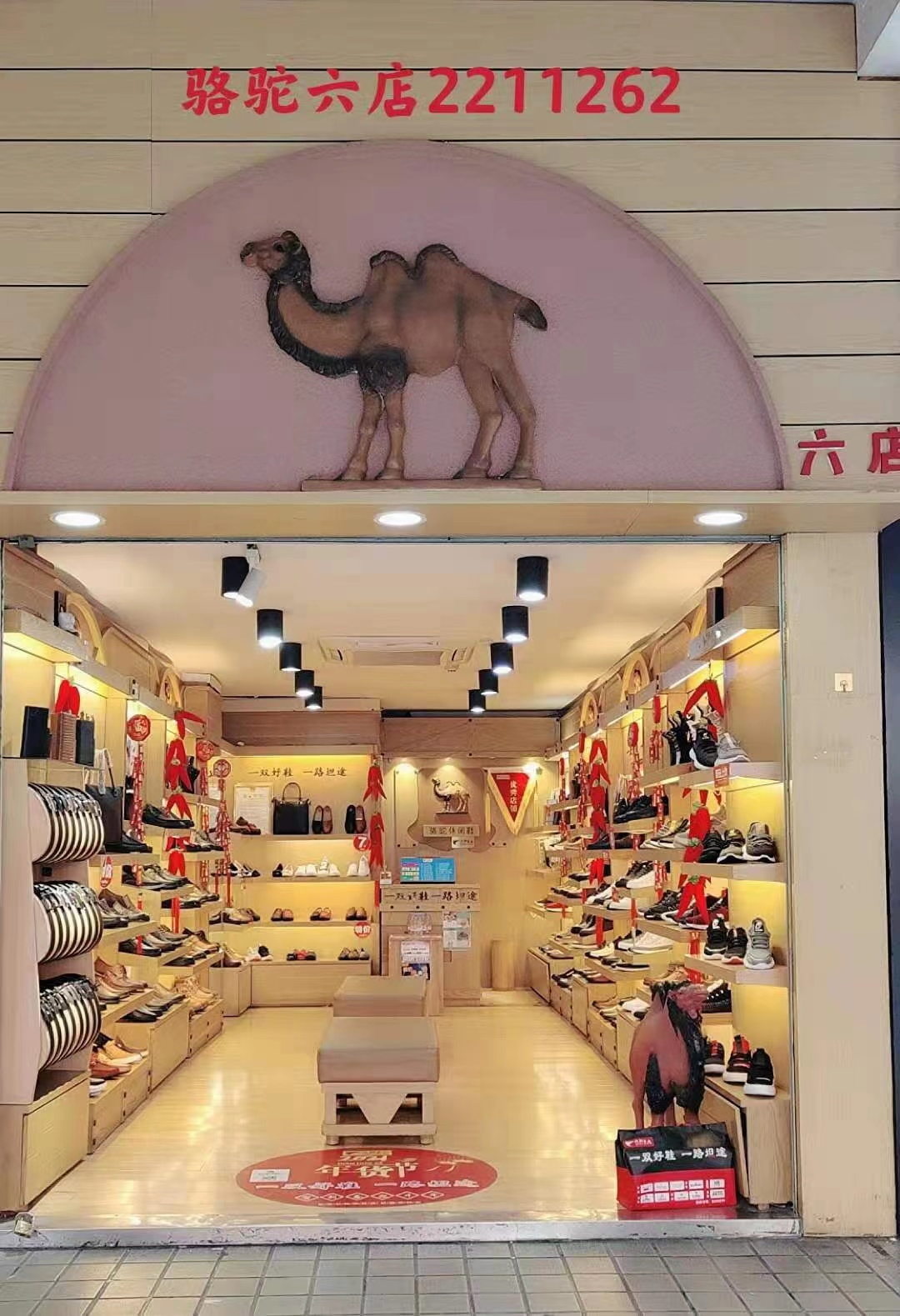金凯翔工贸有限公司,龙岩时尚休闲鞋,骆驼休闲鞋