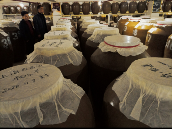 贵州匠香台酒业